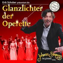 Bild: GLANZLICHTER der Operette 2018 - mit vielen Höhepunkten aus der Operettenzeit