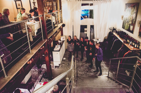 Bild: Restaurant-Festival - Sangeslust- Das Sparkassen A Cappella Event