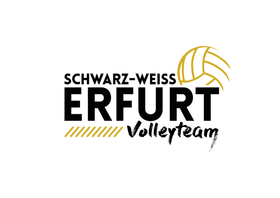 VC Wiesbaden - Schwarz-Weiß Erfurt