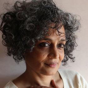 Bild: Das Ministerium des äußersten Glücks - Arundhati Roy