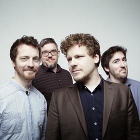 Bild: Bastian Stein Quartett - Highlight: Modern Jazz – fein ziseliert