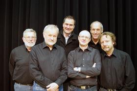 Bild: SRS Jazzmen - Jazzfrühschoppen: Jazz Classics