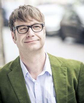 Volker Weininger: Bildung. Macht. Schule.
