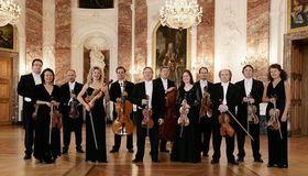 Bild: Sinfonisches Konzert - Kurpfälzisches Kammerorchester