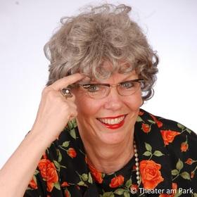 Bild: FracheSe mich un Sie wisse Bescheid! - Comedy mit Petra Giesel alias Hiltrud Hufnagel