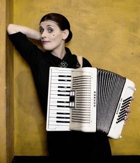 La Signora: Die Schablone, in der ich wohne