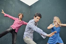 Bild: Jazznacht - Roman Rofalski Trio und Center