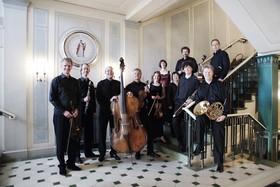 Bild: Linos Ensemble - 4K - Konzert und Kultur, Kaffee und Kuchen