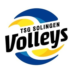 United Volleys - Bergische Volleys Solingen