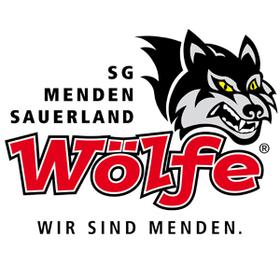 Bild: HSG Krefeld - SG Menden Sauerland Wölfe