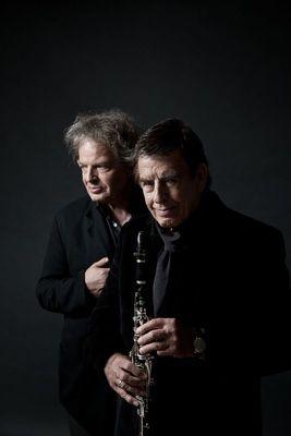 Bild: Multiphonics Festival: Meeresrauschen / Joachim & Rolf Kühn