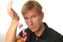 Peter Vollmer: Frauen verblühen, Männer verduften 2.0
