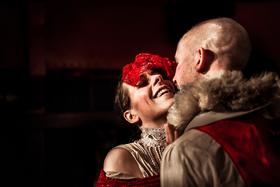 Bild: Verrückte & Verliebte - Ein Shakespeare-Spektakel von Christian Leonard und Sonja Keßner
