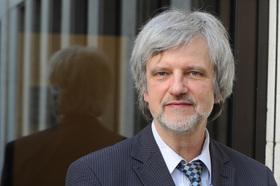 Bild: Menschen und Themen - Zeitgespräch mit Prof. Dr. Ortwin Renn - Zeitgespräche zu Gesellschaft, Kultur und Religion