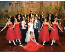 Bild: Zauber der Operette - Eine Wiener Operetten Revue