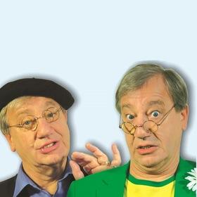 Bild: DoppelHirn – Wundersame Familienvermehrung in Jacques Bistro - Kabarett mit Detlev Schönauer
