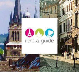Bild: Spaziergang in Aachen (Altersgruppe 40 - 60 Jahre)
