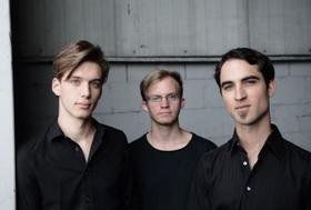 Bild: Uli Beckerhoff Quartett