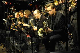 Bild: Wednesday Night Big Band - the Sound of Stuttgart