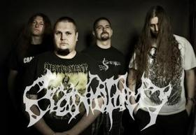 Bild: Craniotomy, Cerebral Extinction, Clitorape, Bösedeath,Oral Fistfuck, Consumed By Vultures