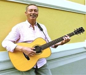 Bild: Johannes Brand: ... singt andere Lieder