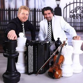 Bild: Duo Schach-Matt - Konzert mit Vassily Dück und Robert Varady