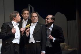 Bild: Bremer Shakespeare Company - Macbeth