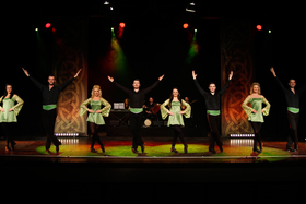 Bild: Celtic Rhythms of Ireland - Best Irish Dance Show & Live Music
