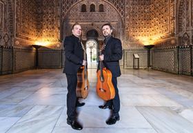 Bild: Antonio Andrade Duo: 2 Guitarras Flamencas 2