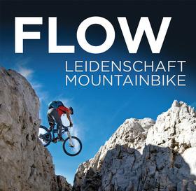Bild: FLOW - Leidenschaft Mountainbike - Vortrag mit Harald Philipp