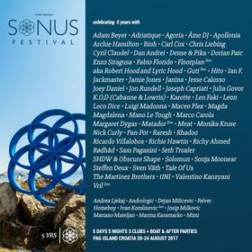 Bild: Sonus Festival