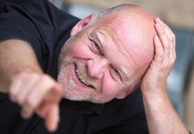 Bild: Bernd Gieseking: Ab dafür! - Der satirische Jahresrückblick 2017