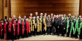 Bild: Operettenchor Hamburg - Galakonzert