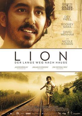 Bild: Lion - Vaihinger Open-Air-Kino 2017