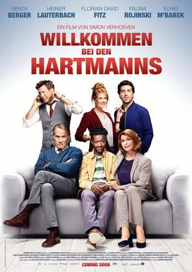 Bild: Willkommen bei den Hartmanns - Vaihinger Open-Air-Kino 2017
