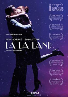 Bild: La La Land - Vaihinger Open-Air-Kino 2017