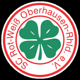 Bild: SV Rödinghausen - SC Rot-Weiß Oberhausen