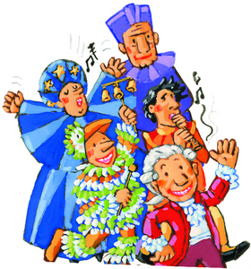 Bild: Familienkonzert: Das Zauberflötchen