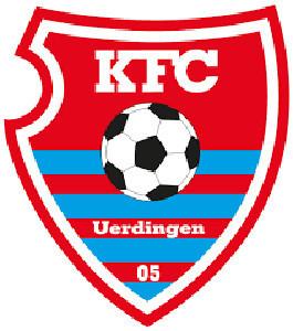 Bild: SV Rödinghausen - KFC Uerdingen 05