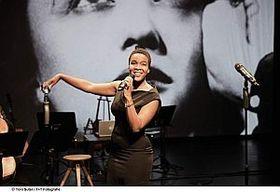 Bild: Èdith Piaf – Petite Grande Dame - Theater Rigiblick, Zürich