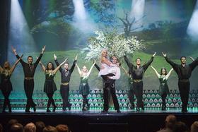 Bild: Magic of the Dance - Die Weltmeister kommen!