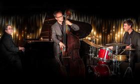 Bild: Eröffnungskonzert David Gazarov Trio & Dönneweg Quartett