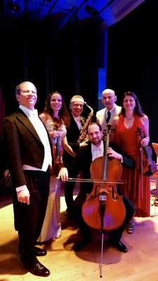Bild: Salon-Orchester Berlin