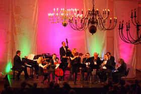 Bild: Salonorchester Münster