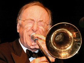 "Bild: Chris Barber & The Big Chris Barber Band - ""Best of Jazz, Swing and Blues"""