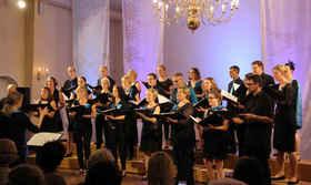 Bild: Sturm und Klang - Chor