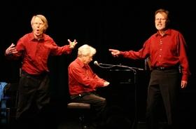 Bild: BosArt Trio