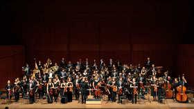 Bild: Großes Orchesterkonzert - Musikhochschule Trossingen