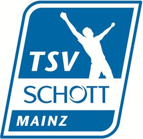 Bild: TSV Steinbach - TSV Schott Mainz