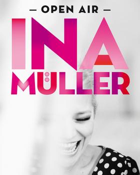 Bild: Ina Müller & Band - ...singt Draußen
